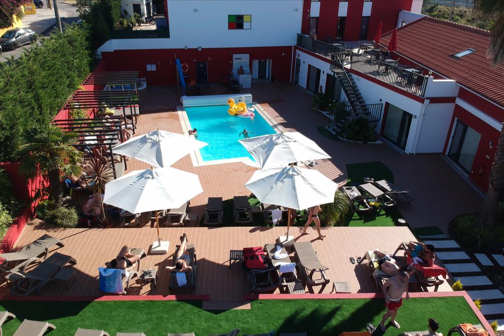 Villa 3 Caparica, Portugal